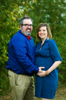 McDaniel Maternity Pictures
